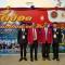 นายสุรินทร์ คงยัง ผู้อำนวยการ เข้าร่วมประชุมวิชาการองค์การนักวิชาชีพในอนาคตแห่งประเทศไทย ระดับชาติ ครั้งที่ 27 ประจำปีการศึกษา 2560 ะหว่างวันที่ 1-5 กุมภาพันธ์ 2561 ณ โรงแรมสองพันบุรีและอุทยานมังกรสวรรค์ จ.สุพรรณบุรี