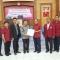 โครงการปัจฉิมนิเทศ ผู้สำเร็จการศึกษา ประจำปีการศึกษา 2560  วันที่ 8 มีนาคม 2561