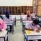 ผู้อำนวยการวิทยาลัยการอาชีพเบตง ตรวจเยี่ยมและให้กำลังใจนักเรียน นักศึกษาที่เข้าร่วมทดสอบประเมินความรู้ความถนัดทางวิชาชีพ รอบ 2 ในวันที่ 8 พฤษภาคม 2561