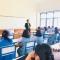 คณะผู้บริหารวิทยาลัยการอาชีพเบตง ตรวจเยี่ยมและให้กำลังใจ แก่นักเรียน นักศึกษา ในโอกาสเปิดทำการเรียนการสอน ของภาคเรียนที่ 1 ปีการศึกษา 2562  วันที่ 21 พฤษภาคม 2562