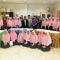 โครงการจัดตั้งกลุ่มอาชีพ/ฝึกอาชีพในโรงเรียนเอกชนสอนศาสนาอิสลาม หลักสูตรระยะสั้น 15ชม. (ประดับผ้าในงานพิธี) ณ โรงเรียนคอรียะห์วิทยามูลนิธี ตำบลเบตง อำเภอเบตง จังหวัดยะลา วันที่ 26-27 พฤษภาคม 2561